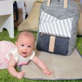 O tecido Multifunction impermeável da forma nova do estilo ensaca o saco do bebê da mamã