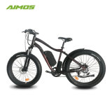 26*4.0 Kenda trasero tipo Max 750W la grasa de la montaña de neumáticos Bicicleta eléctrica