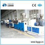 Le WPC Decking Ligne de production d'Extrusion de panneau