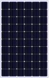 mono modulo solare 255W con il certificato di TUV/Cec/Mcs/Inmetro