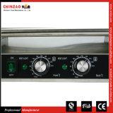 Sauage électrique Commerciale Hot Dog Grill Snack Food Machine KG-11