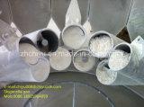 Máquina de tratamento por lotes do material auxiliar da elevada precisão na indústria plástica & de borracha