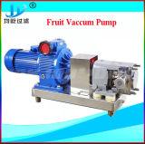 Une seule étape pour la levure de l'industrie de la pompe à vide