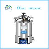 Vertikaler Druck-Dampftopf mit der Cer-Bescheinigung genehmigt (LS-28HD)