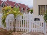 Jardim de plástico de alta qualidade cerca, painéis de cerca de Jardim