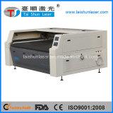 Cortadora plástica del laser de la ingeniería Tshy180100