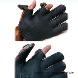 De hoge Handschoenen van de Valstrik van de Lengte van de Elleboog van de Handschoen van de Jacht van het Neopreen van de Camouflage van de Rek