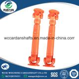 SWC Serien-Kardangelenk-Welle für industrielle Geräte