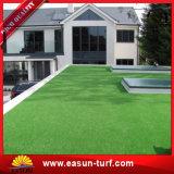 Modellerend Gras 25mm van het Gras van de Tuin Gras van het Gazon van Vier Kleur het Kunstmatige