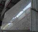 Mattonelle/lastra/scala/controsoffitto/parte superiore di vanità/Tabella/colore rosa di Benchtop/pietra Polished nuovo granito rosso G664
