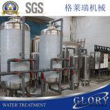 L'eau minérale Machine Ultra-Filtration creux