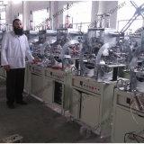 Heiße stempelnde Folien-Maschine des formenrahmens