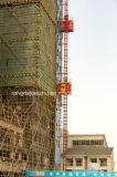 Sc160/160 Construcción General Ascensor
