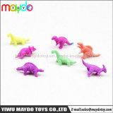 2.5*3.5魔法のプラスチック工夫ペット成長する恐竜の卵のおもちゃ