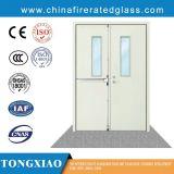 Puertas cortafuego de acero (BS EN 1634-1)
