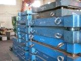 Пластинчатый теплообменник морской/Компрессор HVAC морской радиатор отопителя пара