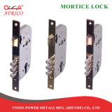 Serratura di portello stabilita del mortasare del bullone 3-Bar di Lockbody del cilindro (LB132)