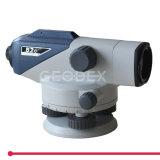Equipamento de medição topográfico nivelado ótico automático do nível 32X B20