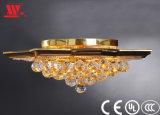 Lampada del soffitto di Ocragon con la decorazione di cristallo