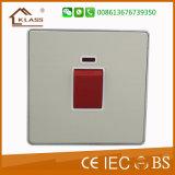 전기 벽 음성 통제 전등 스위치
