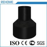 HDPE SDR11 que reduz o acoplamento
