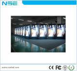 Numériques Smart P5 LED de la publicité de plein air permanent Plancher Affichage LED de signalisation
