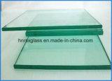 Meilleur prix en verre trempé 10mm Rongshunxiang en verre de sécurité