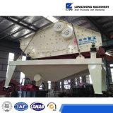 China-Rückstand-Behandlung-System mit niedrigem Verbrauch
