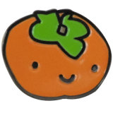Emblema macio do metal do Pin de colar do Pin do Lapel do gato do ouro do esmalte do metal feito sob encomenda (W-81)