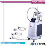Ce approuvé Cryolipolysis Cool Sculpting Gel Gel de graisse la machine