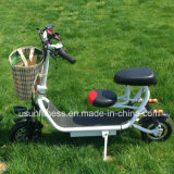 2018 Foling мини дешевые электрический скутер с двойной мест