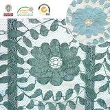 Colore africano 235 disponibili di Tcx del tessuto del merletto del Crochet di buona qualità 2017