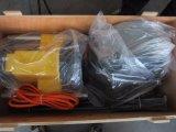 Transmisión de potencia para los subprocesos o ranurar (SQ50D)