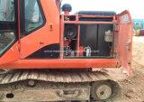 Usado Escavadoras Doosan dh150 Escavadeira Escavadeira Médio para venda