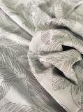 La Feria de Cantón cortina de tela de poliéster buen precio.