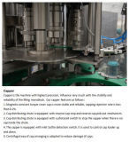 Соды и воды машина/игристое напиток заполнения машины