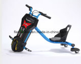 250W 3 ruedas bicicleta eléctrica con batería de litio