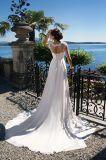Амели скалистых 2018 изготовленные шифон устраивающих назначения свадебные платья
