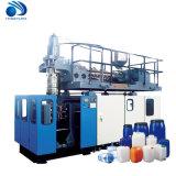 Machines de moulage de coup pour des récipients en plastique