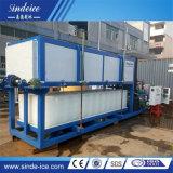 Block-Hersteller des Fabrik-energiesparender großer essbarer Eis-25t