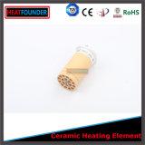 riscaldatori tubolari di ceramica di 230V 1950W