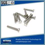 販売のハードウェア製品のステンレス鋼のボルト/Slotted-Machine熱いねじ