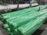 Tp316/Tp316L 스테인리스 구렁 단면도/직사각형 관 관