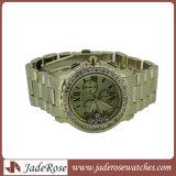 Bracelet montres de marque de luxe simple montre à quartz robe étanche Mesdames Watch