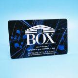 13.56MHz ISO14443B 4K SRIX RFID de PVC cartão fidelidade
