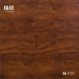 Papel bajo de la impresión como capa de la decoración para el suelo laminado de madera