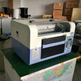 Миниый планшетный принтер, принтер тканья цифровой
