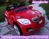 Musikalische mini elektrisches Auto-Kind-Fernsteuerungsfahrt auf Auto