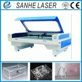Machine de découpe laser CO2 pour le matériel Non-Metal