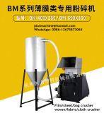 Plástico Máquina Granulator Jinhengli BM400